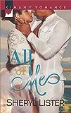 All of Me (Harlequin Kimani Romance)