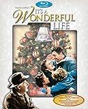 Image de It's a Wonderful Life Giftset  (Blu-ray + Bell Ornament)