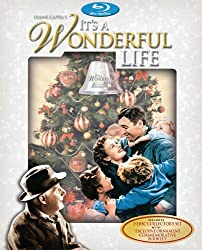 It's a Wonderful Life Giftset  (Blu-ray + Bell Ornament)