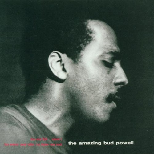 Amazing Bud Powell 1