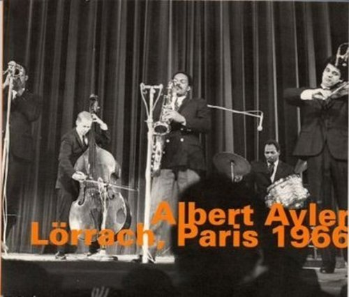 Lorrach/Paris 1966