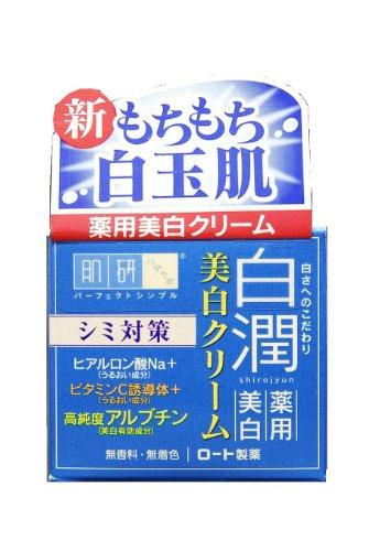肌研 白潤薬用美白クリーム 50g