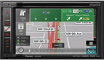 Pioneer AVIC-6200NEX In-Dash Navigation Receiver