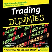 Trading for Dummies | [Michael Griffis]