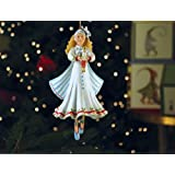 Patience Brewster Clara Ornament - Krinkles Christmas Décor New 08-30801