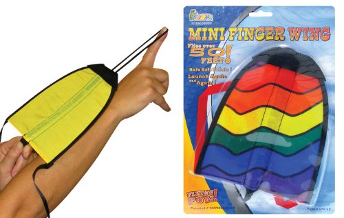 MazaaShop Mini Finger Glider, Makes A Great Gift