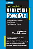 img - for The Remodeler's Marketing Powerpak book / textbook / text book