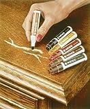 WENKO 5640610500 Möbelstift  - 6 verschiedene Farben,...