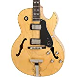 Epiphone ES-175 Premium Hollowbody Electric Guitar Natural