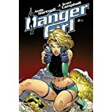 Danger Girl, Tome 2 :par J-Scott Campbell