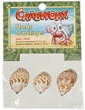 Hagen Crabworx Shells, Small