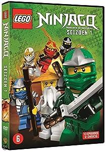 LEGO Ninjago: Masters of Spinjitzu - Complete Season 1
