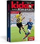 Kicker Fu�ball-Almanach 2016
