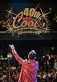 40TH ANNIVERSARY LIVE 2015 [DVD]