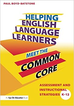 helping english language learners in the Explore the five recommended practices for teaching literacy in english to english language learners  can play a key role in helping these children.