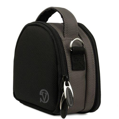 Mini Laurel Handbag Pouch Case For Canon Powershot Sx600 Hs Digital Camera
