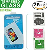 Lenovo A2010 Screen Protector, DWay
