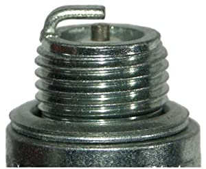 Champion (5861) E-Z Start Small Engine Spark Plug, Pack of 1 from Champion