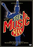 echange, troc Meredith Willson's The Music Man (TV Film) [Import USA Zone 1] [Import USA Zone 1]
