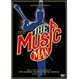 Meredith Willson&#39;s The Music Man (TV Film) [Import USA Zone 1] [Import USA Zone 1]par Matthew Broderick