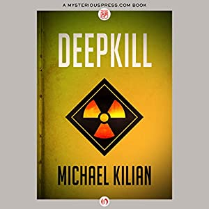 Deepkill Audiobook
