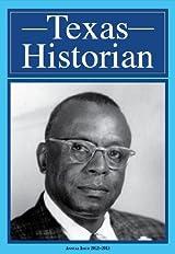 Texas Historian Annual 2012-2013