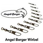 Angel Berger T�nnchenwirbel mit Karab...