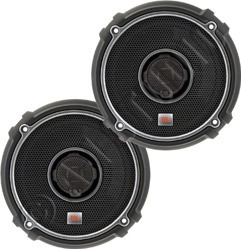 Jbl Gto528 5.25-Inch 2-Way Loudspeaker (Pair)