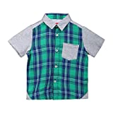 Chirpie Pie by Pantaloons Boy's SHIRT_Size_18-24 Months