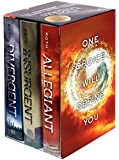Divergent Series Complete Box Set (Version Anglaise)