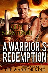 (FREE on 10/13) A Warrior's Redemption by Guy Stanton III - http://eBooksHabit.com