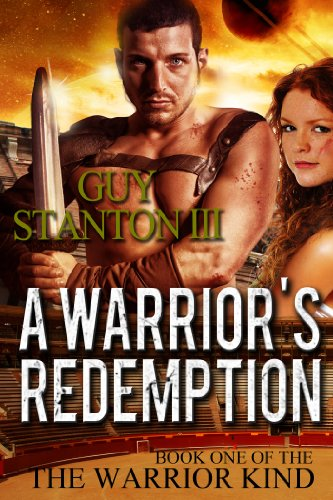 A Warrior's Redemption by Guy Stanton III ebook deal