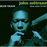 "Blue Train (Rvg)von ""John Coltrane"""