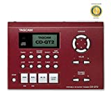 Tascam CD-GT2 Portable CD Guitar Trainer with 1 Year Free Extended Warranty