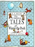 Image of The Complete Tales of Winnie-The-Pooh