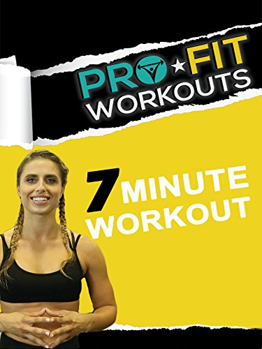 Profit Workouts: 7 Minute Workout