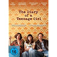 The Diary of a Teenage