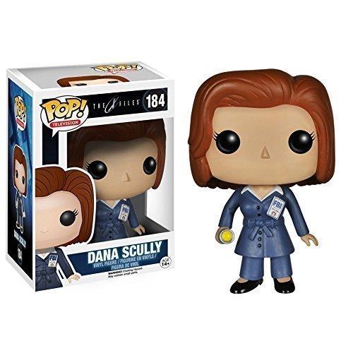 X-Files - Dana Scully - 1