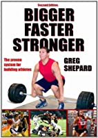 Bigger Faster Stronger – 2nd Edition ebook download