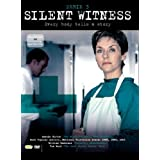 Silent Witness - Series 3 - 4-DVD Box Set ( An Academic Exercise / Fallen Idol / Divided Loyalties / Brothers in Arms ) ( Silent Witness - Series Three )by Amanda Burton