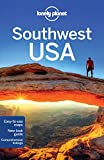 img - for Lonely Planet Southwest USA (Travel Guide) book / textbook / text book