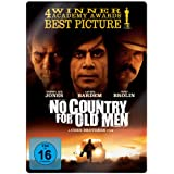 """No Country For Old Men (limited Steelbook Edition)von """"Tommy Lee Jones"""""""