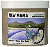 Wellinhand Action Remedies New Mama Tush Soothing Bath, 2 Pound