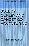 img - for Joeboy, Curley and Dancer Go Adventuring: Baby Bigfoot's Gift (The Legend of Joeboy Book 1) book / textbook / text book