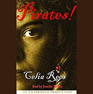 Pirates! Audiobook