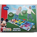 Amazon Com Doodlebops Dance Mat Toys Amp Games