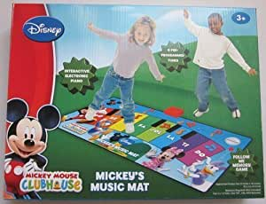 Amazon Com Disney Junior Mickey Mouse Clubhouse Mickey S