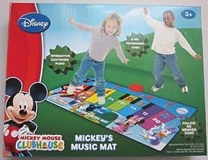 Amazon Com Disney Junior Mickey Mouse Clubhouse Mickey S