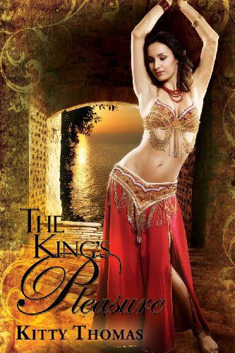 The King's Pleasure by Kitty Thomas