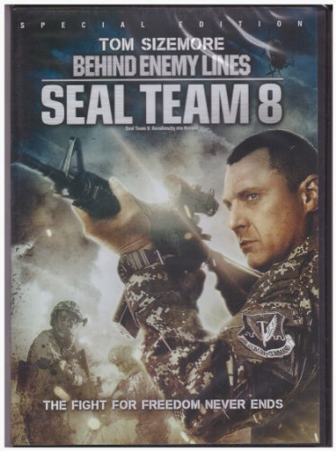 Seal Team 8: Behind Enemy Lines [Uk Region] (Seal Team 8 Behind Enemy Lines compare prices)